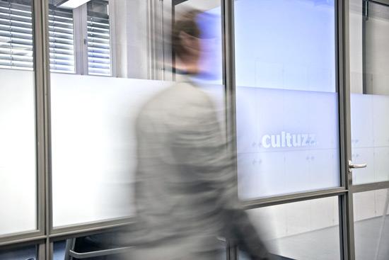 Cultuzz Mitarbeiter, Karrierechancen